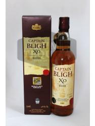 Sunset Captain Bligh XO