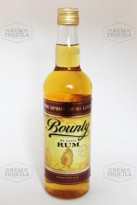 St. Lucia Bounty