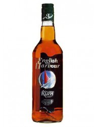 English Harbour Gold 3 years