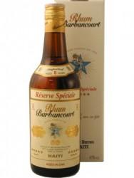 Barbancourt Five stars 8years