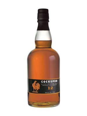 Cockspur 12years