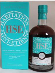 HSE Saint Etienne Single Malt Finish Highland 2005