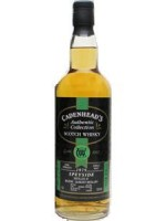 Cadenhead´s Authentic Collection 15 years