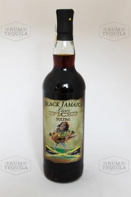 Black Jamaica Spiced