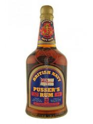 Pusser's British Navy