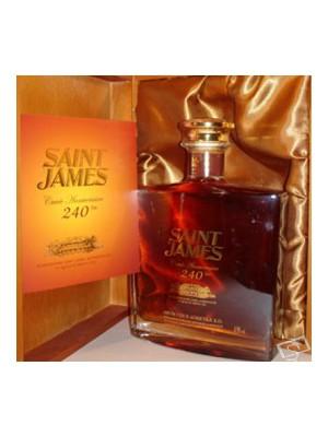 St. James Vieux Cuvée 240 ans