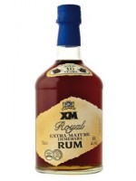 XM Royal Demerara 10 years