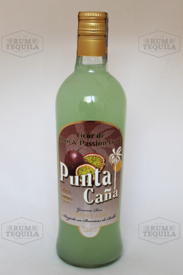 Punta Cana Passion Fruit