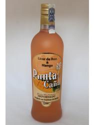 Punta Cana Mango