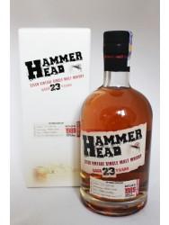 Hammer Head 23 years