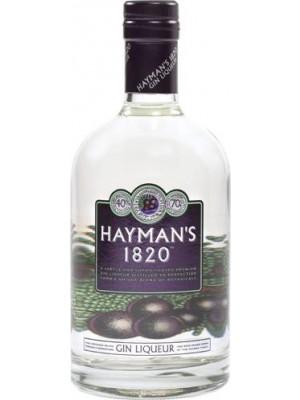 Hayman's Liqueur 1820