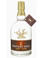 Whitley Neill London Dry
