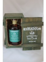 Edradour Straight from the Cask Moscatel Finish