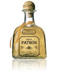 Patrón Añejo