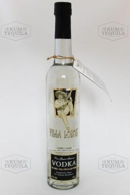 Villa Lobos Vodka