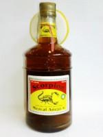 Scorpion Añejo