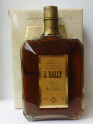 J. Bally Vieux Reserve Famille