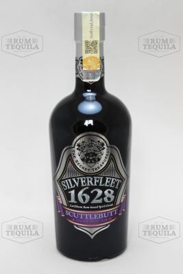 Silverfleet 1628 Scuttlebutt