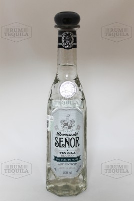 Reserva Del Senor Blanco New Label