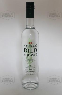 Aalborg Dild Aquavit