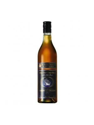 Secret Treasures Old Trinidad Rum 1991