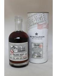 Rum Nation Engenho Novo Agricole