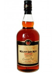 Mount Gay Extra Old 17 years