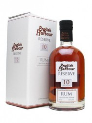 English Harbour Reserve 10 years