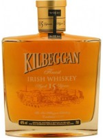 Kilbeggan 15 years blended