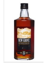 New Grove - Old Tradition Rum 5YO