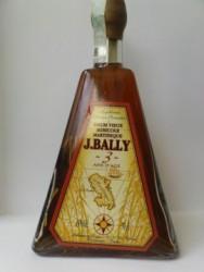 J. Bally Vieux Pyramide 3 Ans d´Age