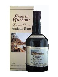 English Harbour Extra Old