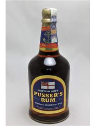 Rum Pusser's British Navy
