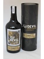 Kill Devil Single 18YO Cask Rum