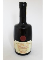 Secret Treasures Selection Privée St. Lucia 6YO Single Cask No. 850