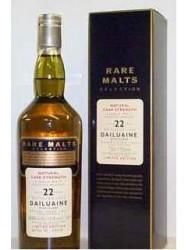 Dailuaine 22 years