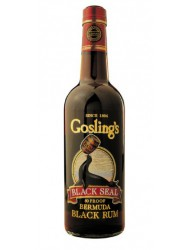 Gosling Black Seal Dark Rum