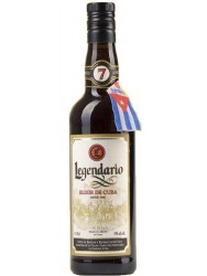 Legendario Cuba Elixir 7 years