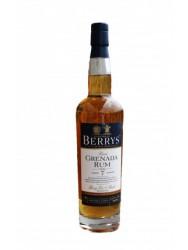 Berry's Own Finest Grenada Rum 2003