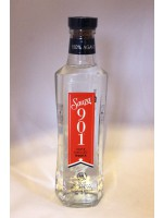 Sauza 901 Triple Distilled Tequila Silver