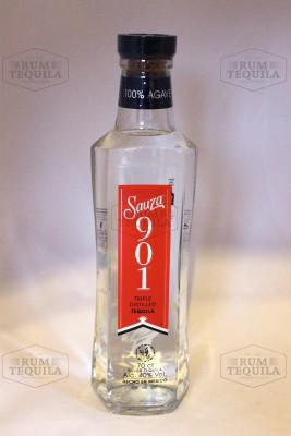 Sauza 901 Triple Distilled Tequila Silver