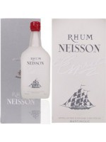 Neisson Agricole Blanc Le Rum Par Neisson