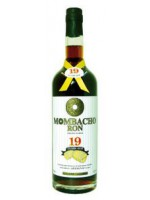 Mombacho 19YO Armagnac Limited  with box