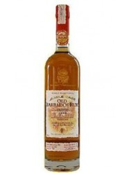 Secret Treasures Old Demerara Rum 1989