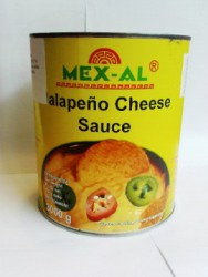 Jalapeňo Cheese Sauce