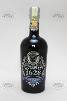 Silverfleet 1628 Captain's Navy Quality