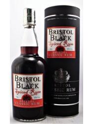 Bristol Black Spiced
