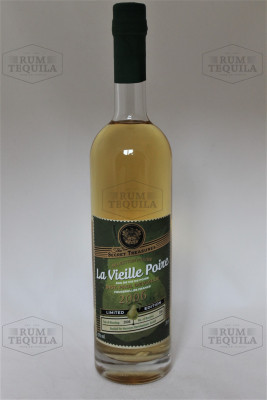 Secret Treasures Selection Privée La Vieille Poir 2006