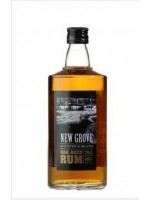 New Grove - Old Tradition Rum 3YO