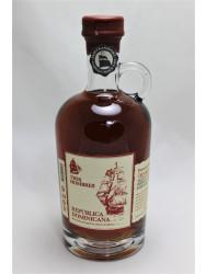 Tres Hombres Premium Dominican Rum ED. 42